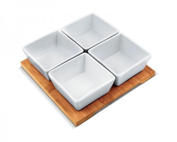 LAMART LT9018 set porcelanskih posuda