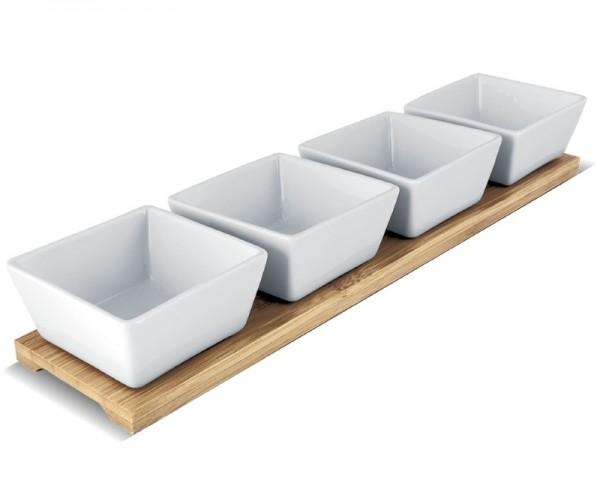 LAMART LT9020 set porcelanskih posuda