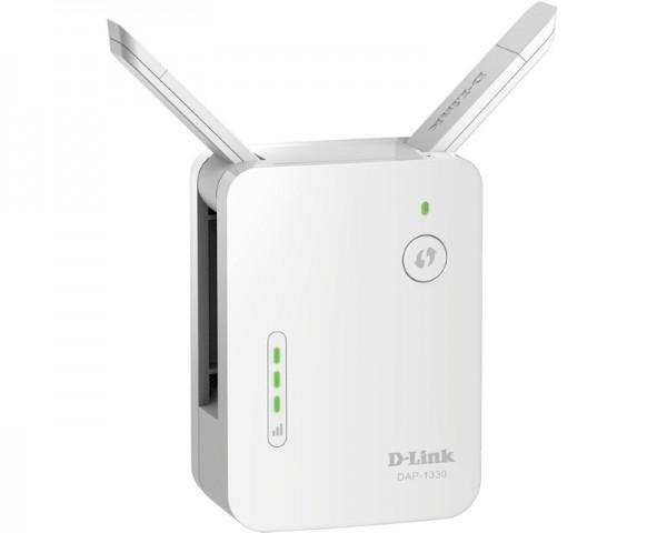D-LINK DAP-1330 Wireless N300 Range Extender