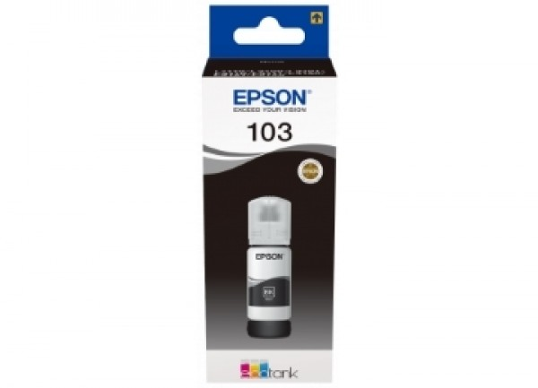 EPSON 103 crni kertridž
