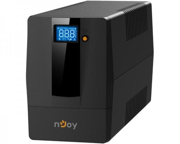 NJOY Horus Plus 600 360W UPS (PWUP-LI060H1-AZ01B)