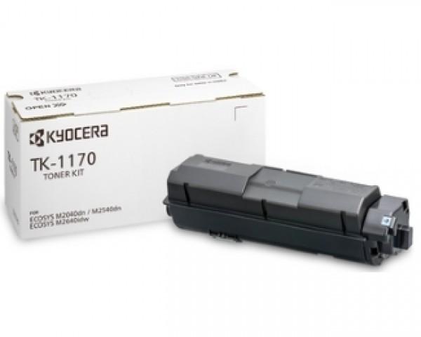 KYOCERA TK-1170 crni toner