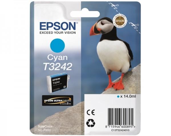 EPSON T3242 cyan kertridž