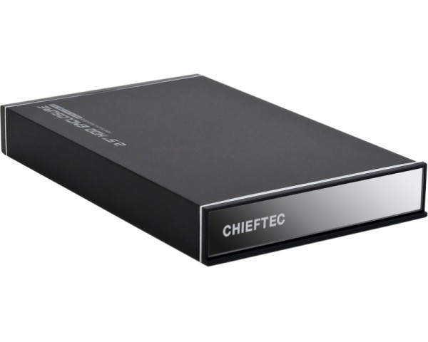 CHIEFTEC CEB-7025S 2.5'' hard disk rack