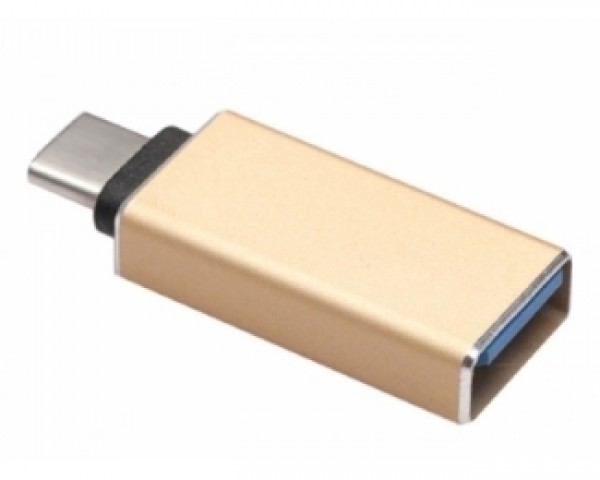 FAST ASIA Adapter tip C (M) - USB 3.0 (F)