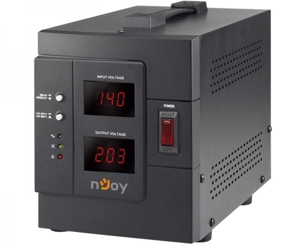 NJOY Akin 2000 1600W AVR (PWAV-20002AK-AZ01B)