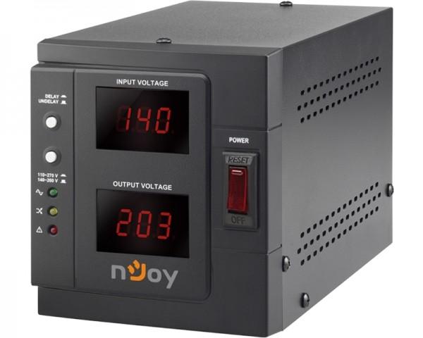 NJOY Akin 1000 800W AVR (PWAV-10001AK-AZ01B)