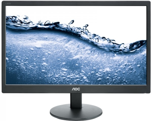 AOC 21.5'' E2270SWN LED monitor