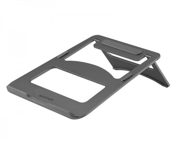 PROMATE DeskMate-3 postolje za laptop sivo