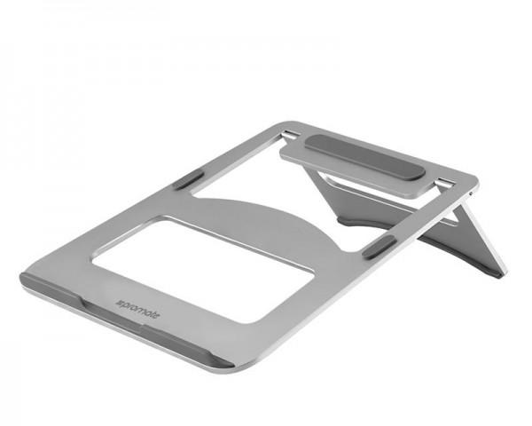 PROMATE DeskMate-3 postolje za laptop srebrni