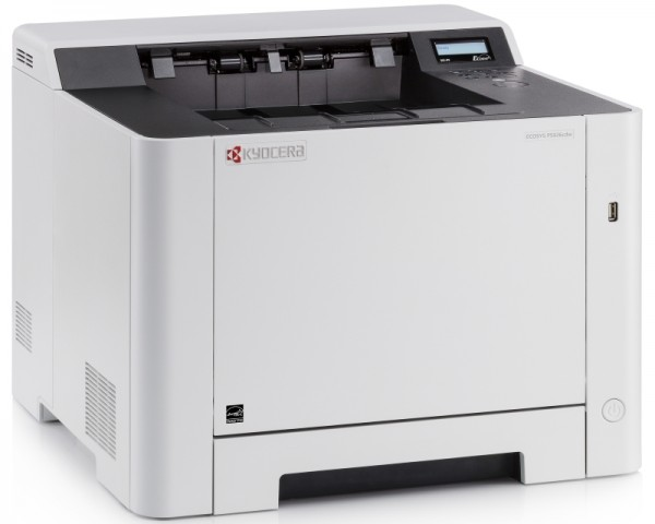 KYOCERA ECOSYS P5026CDW Color Laser