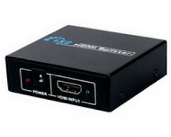 FAST ASIA HDMI spliter 1x2 1080P