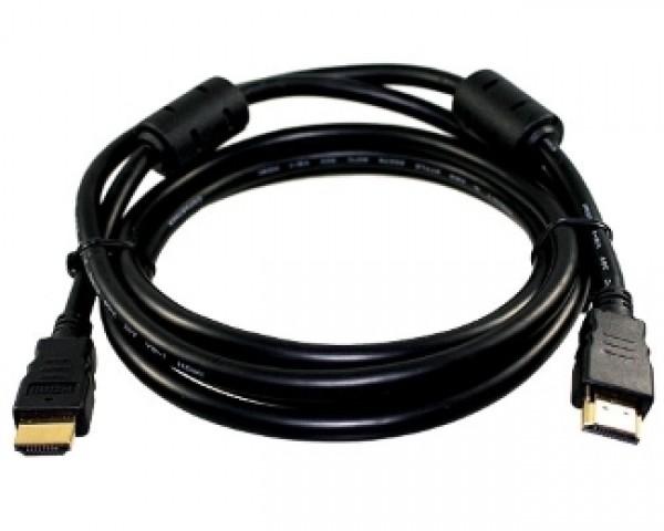 FAST ASIA Kabl HDMI 1.4 MM 1.8m crni