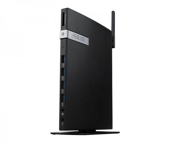 ASUS Mini PC E420-B091M Intel 3865U Dual Core 1.8GHz 500GB