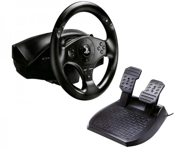 THRUSTMASTER T80 volan PS4 4160598