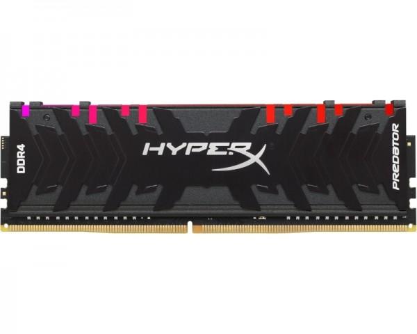 KINGSTON DIMM DDR4 16GB (2x8GB kit) 4000MHz HX440C19PB3AK216 HyperX XMP Predator RGB