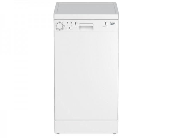BEKO DFS 05013 W mašina za pranje sudova
