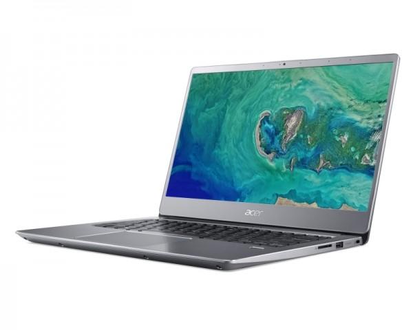 ACER Swift SF314-56-572L 14'' FHD Intel Core i5-8265U 1.6GHz (3.90GHz) 8GB 256GB SSD