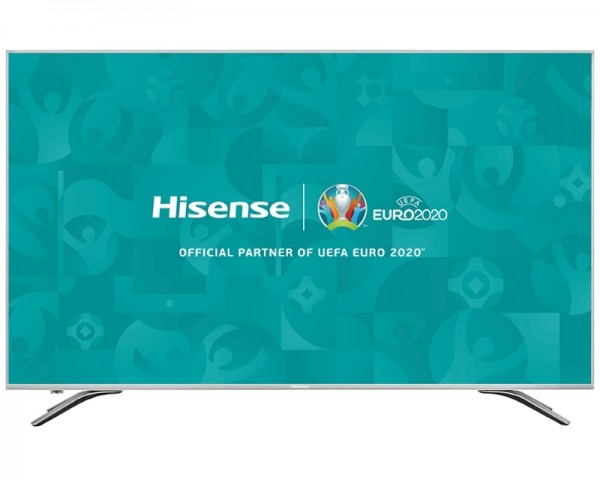 HISENSE 50'' H50A6500 Smart LED 4K Ultra HD digital LCD TV