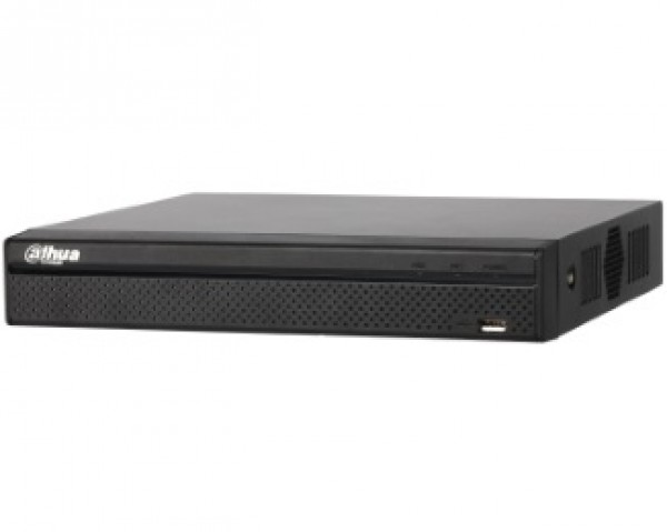 DAHUA NVR2108HS-S2 HD 8-kanalni 1U kompaktni lite network DVR