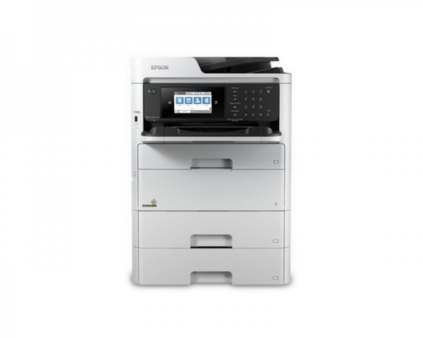 EPSON WorkForce Pro WF-C579RDTWF wireless multifunkcijski inkjet uređaj