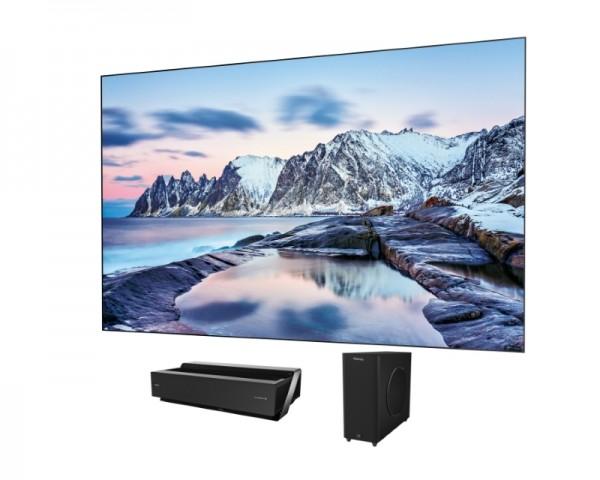 HISENSE 100'' H100LDA Smart 4K Ultra HD digital Laser TV