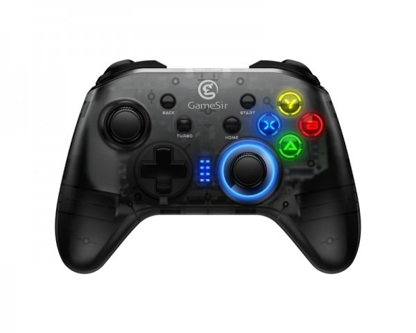 GAMESIR T4 2.4GHz wireless game controller