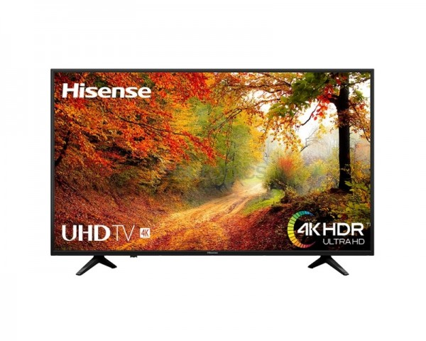 HISENSE 43'' H43A6140 Smart LED Full HD digital LCD TV