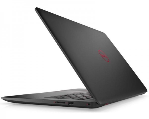 DELL G3 17 (3779) 17.3'' FHD Intel Core i5-8300H 2.3GHz (4.0GHz) 8GB 1TB 128GB SSD GeForce GTX 1050Ti 4GB Backlit crni Ubuntu 5Y5B