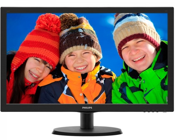 PHILIPS_ 21.5'' V-line 223V5LSB00 LED monitor
