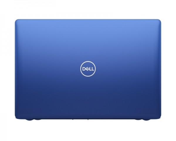 DELL Inspiron 15 (3582) 15.6'' Intel N5000 Quad Core 1.1GHz (2.70GHz) 4GB 1TB 3-cell ODD plavi Ubuntu 5Y5B