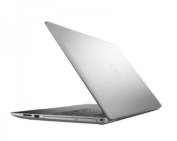 DELL Inspiron 15 (3582) 15.6'' Intel N5000 Quad Core 1.1GHz (2.70GHz) 4GB 1TB 3-cell ODD srebrni Ubuntu 5Y5B