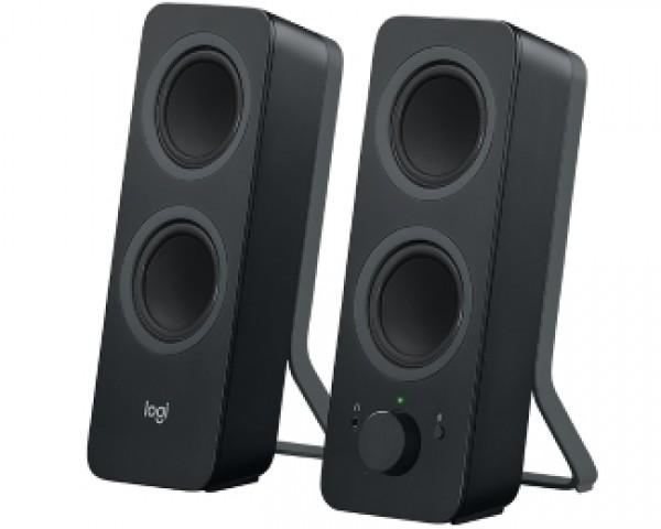 LOGITECH Z207 Bluetooth zvučnik crni