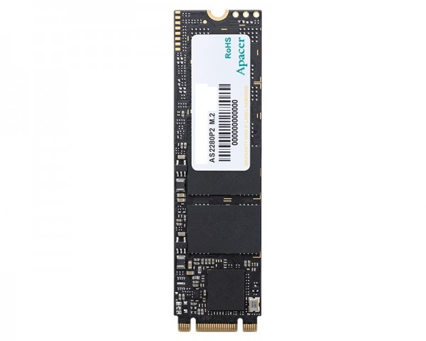 APACER 480GB AS2280P2 M.2 PCIe