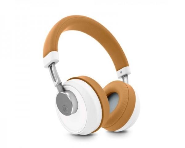 ENERGY SISTEM Energy Headphones BT Smart 6 Voice Assistant Caramel