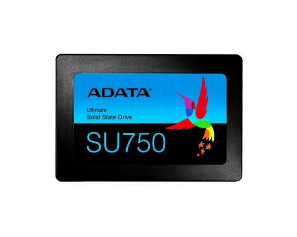 A-DATA 512GB 2.5'' SATA III ASU750SS-512GT-C SSD