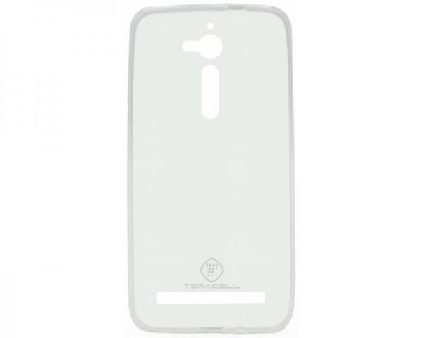 TERACELL Torbica Skin za Asus ZenFone Go (ZB500KL) transparent
