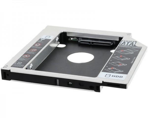 XRT EUROPOWER Fioka za hard disk za laptop 12.7mm (105352)