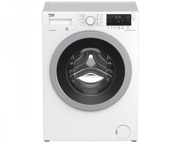 BEKO WTV 8633 XS0 mašina za pranje veša