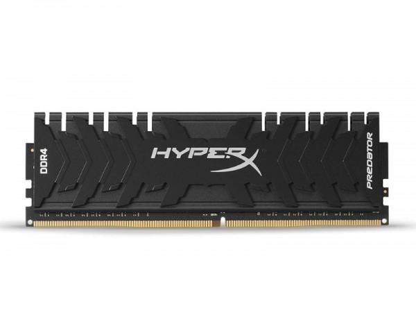 KINGSTON DIMM DDR4 8GB 4000MHz HX440C19PB38 HyperX XMP Predator