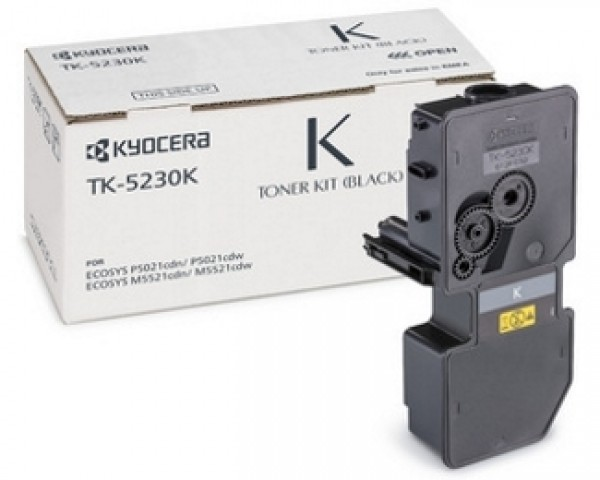 KYOCERA TK-5230K crni toner