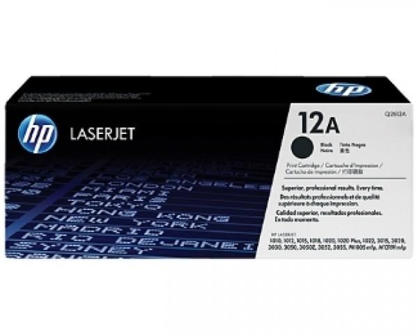 HP 12A Q2612A crni toner