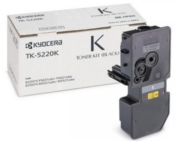KYOCERA TK-5220K crni toner