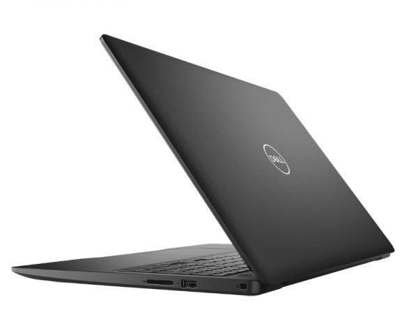 DELL Inspiron 3584 15.6'' FHD Intel Core i3-7020U 2.3GHz 4GB 128GB SSD crni Ubuntu 5Y5B