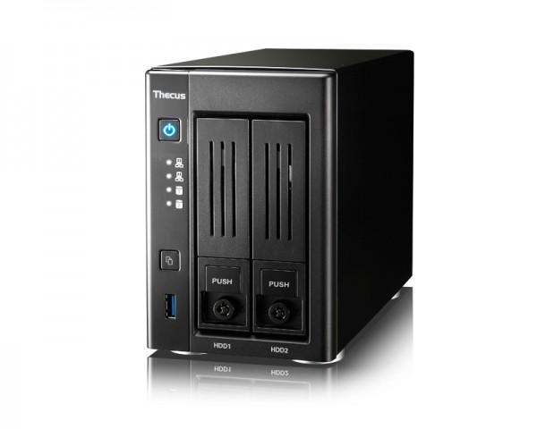 THECUS NAS Storage Server N2810PRO