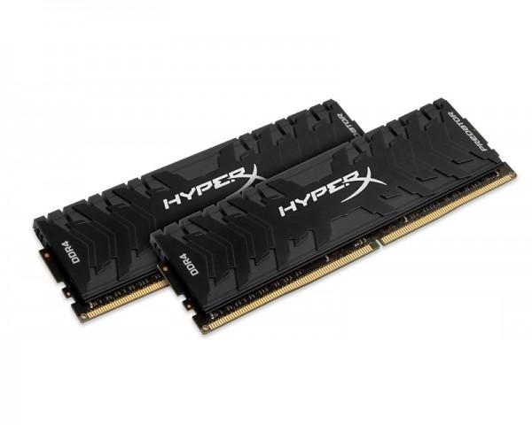 KINGSTON DIMM DDR4 32GB (2x16GB kit) 3200MHz HX432C16PB3K232 HyperX XMP Predator