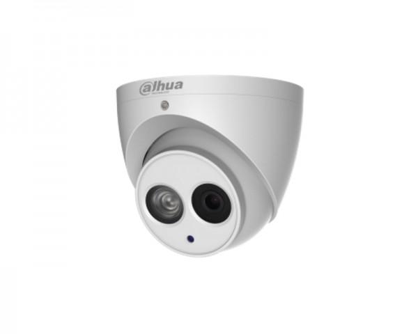 DAHUA DH-IPC-HDW4431EMP -ASE-0280B 4MP IR Eyeball Network kamera