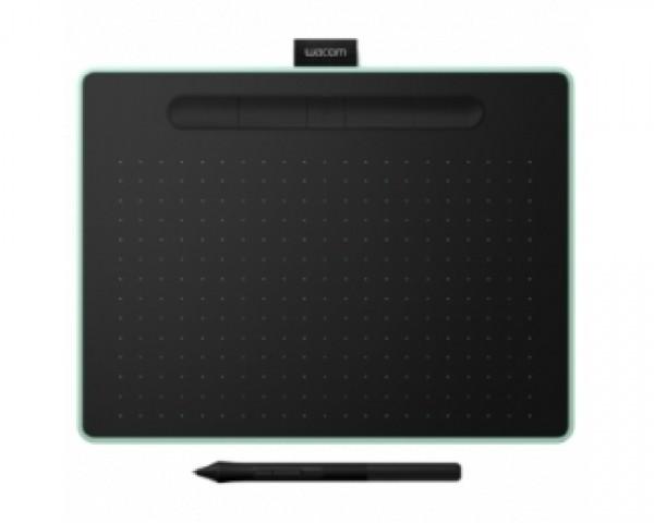 WACOM Grafička tabla Intuos Bluetooth M zelena (CTL-6100WLE-N)