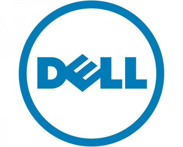 DELL 600GB 2.5'' SAS 12Gbps 15k Assembled Kit 3.5'' 14G