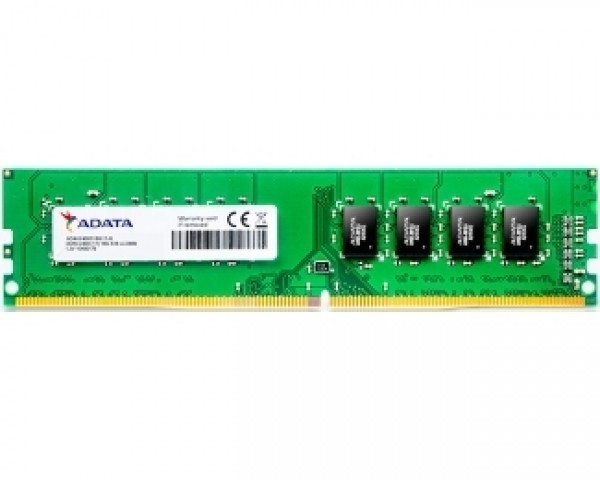 A-DATA DIMM DDR4 4GB 2400MHz AD4U2400W4G17-B